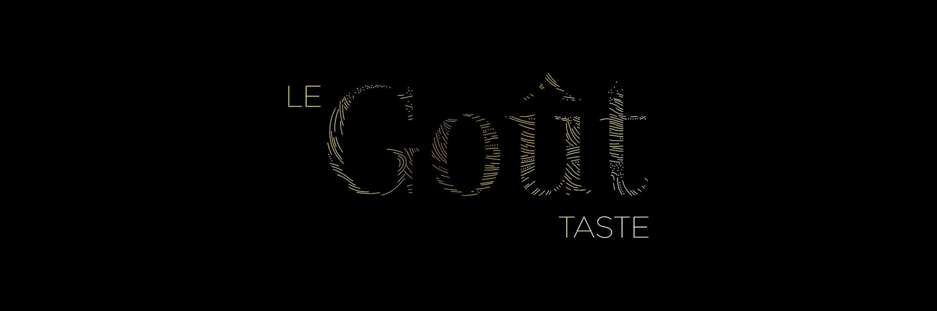 Titre gout