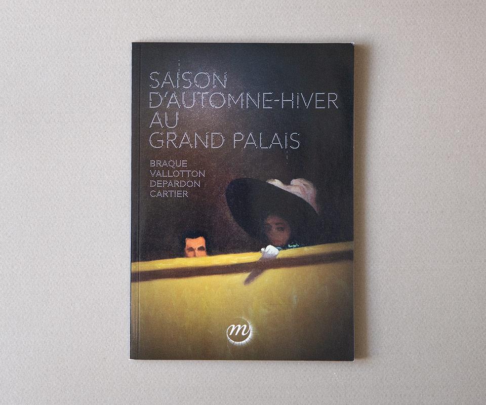 grand palais epok design musee graphisme expositions catalogue
